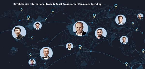 Blockchain's Silk Road