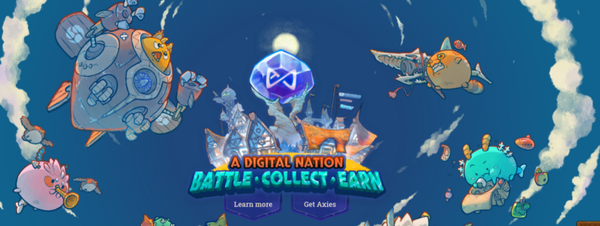 $2,000/mo Playing Crypto Games-The Play-To-Earn Revolution isHere