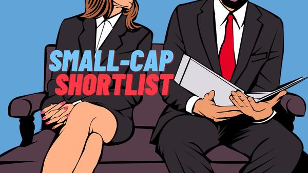 Next Big Cryptos: Small-Cap Shortlist—October 2021
