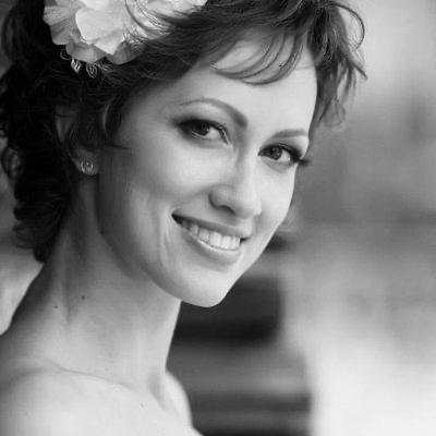 Daniela McVicker