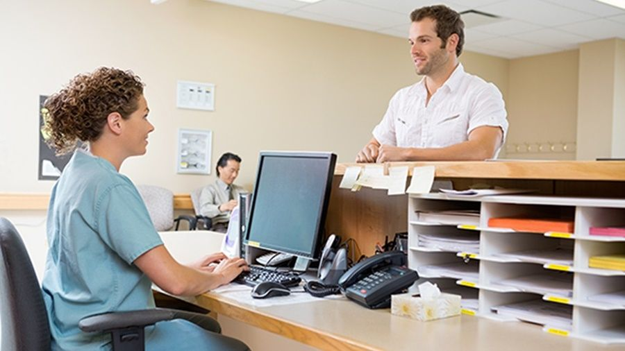 A importância de manter os cadastros de pacientes atualizados