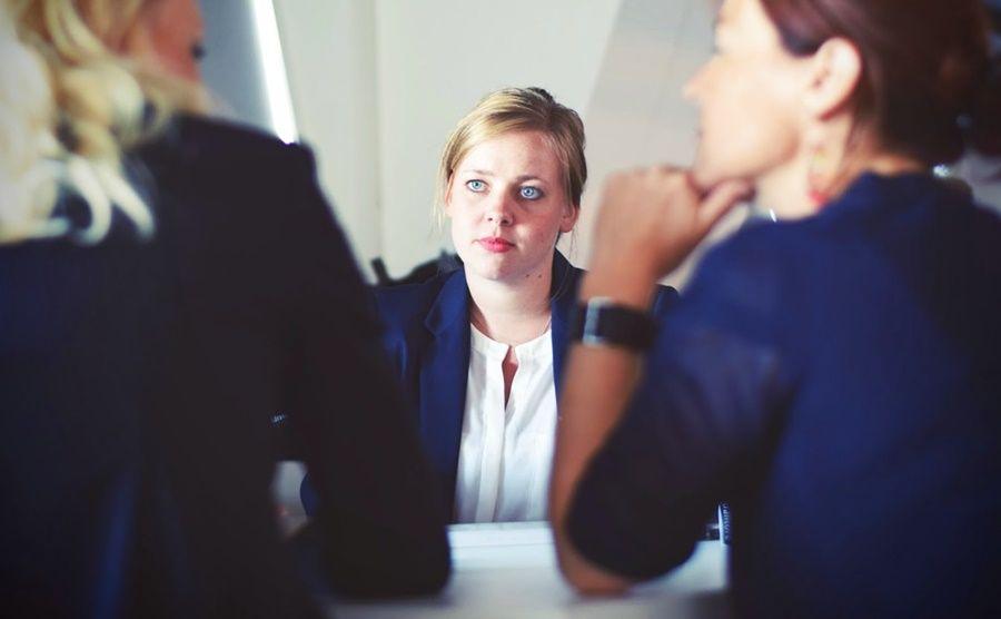 Como contratar a secretária ideal para sua clínica