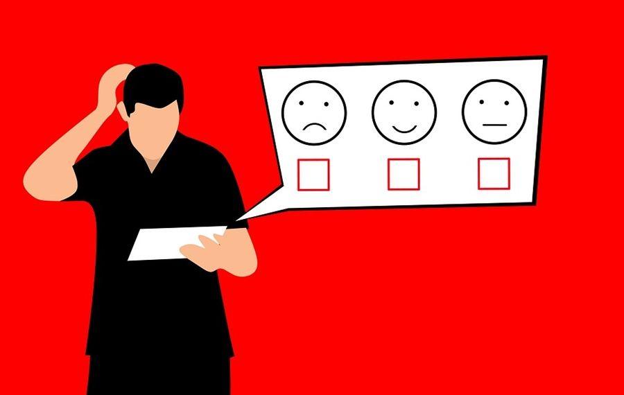 A importância de aplicar pesquisas de satisfação aos pacientes