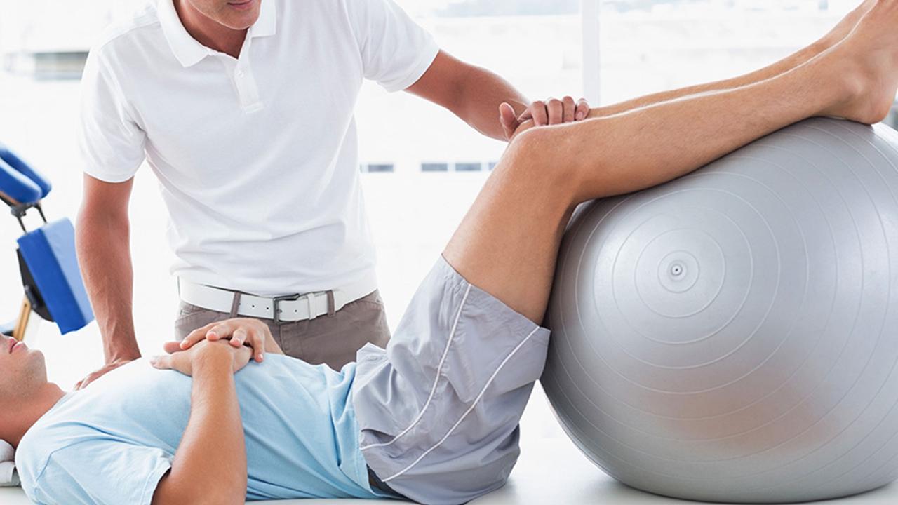 13 de Outubro - Dia do Fisioterapeuta