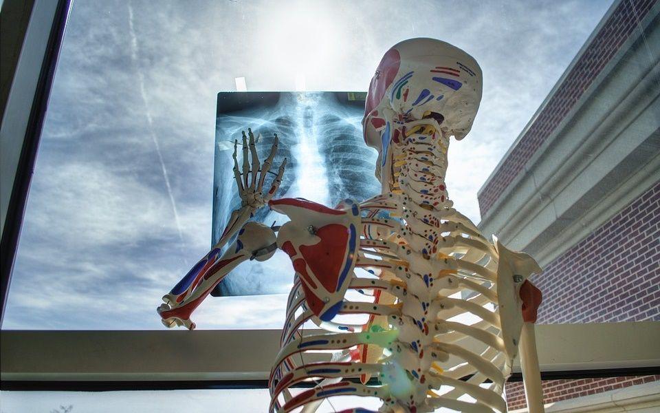 Vantagens da inovação na área da saúde