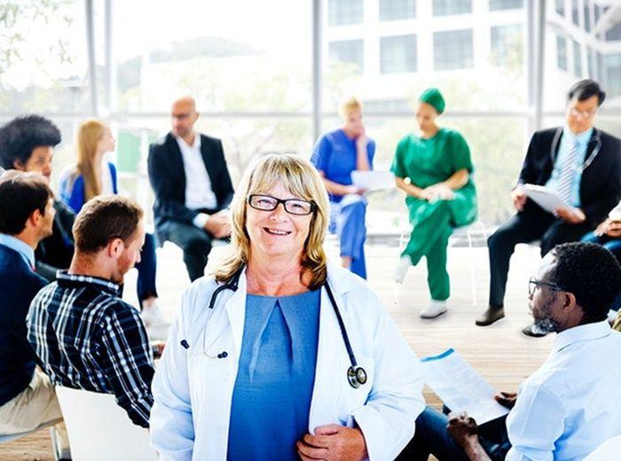 O que avaliar ao escolher um coworking médico?