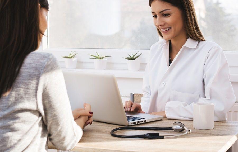 Como garantir que o paciente compareça à consulta de retorno