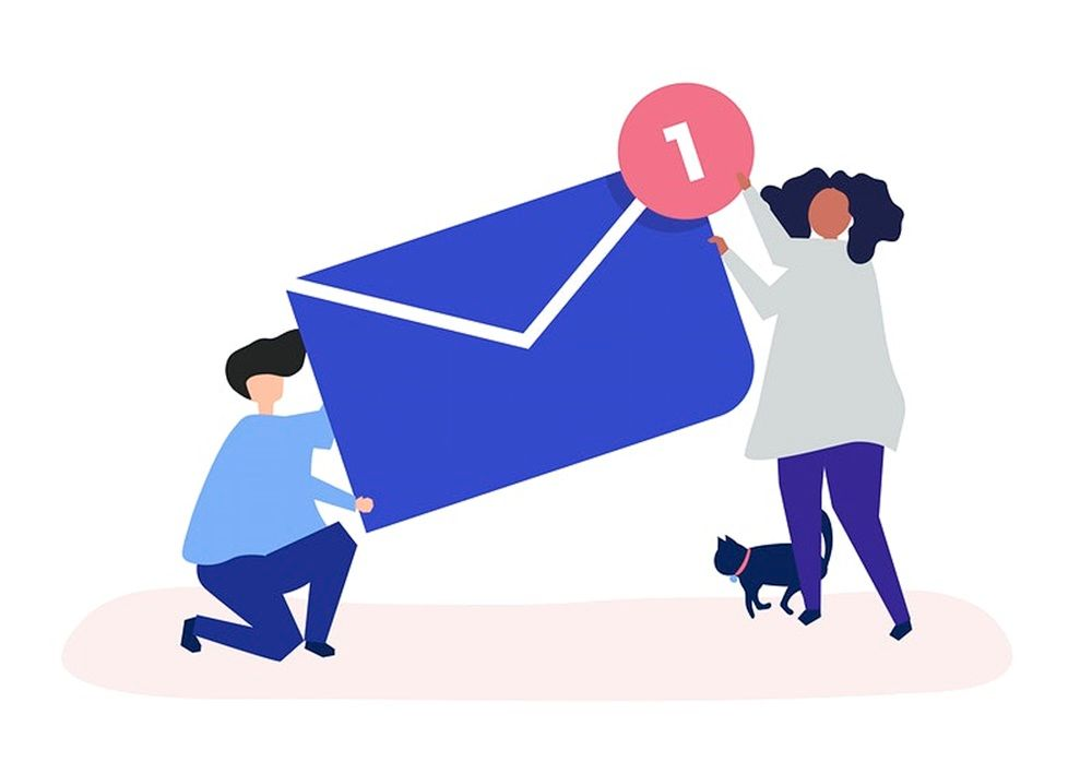 5 Estratégias de e-mail marketing essenciais na clínica