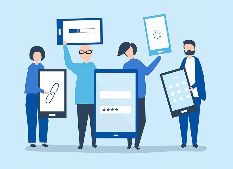 Software médico: relatório de histórico de acessos e suas vantagens