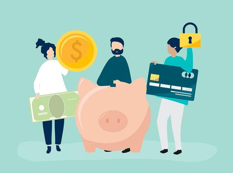 A importância de separar as finanças pessoais das finanças da clínica