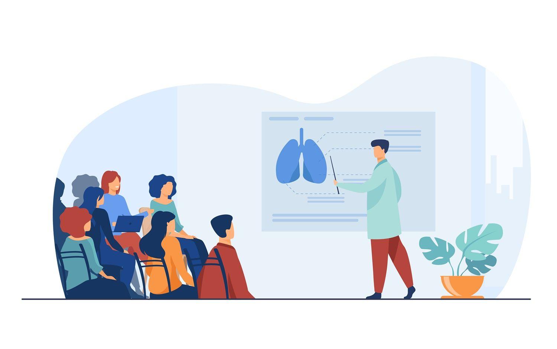 Congressos e eventos de Medicina - Abril de 2021