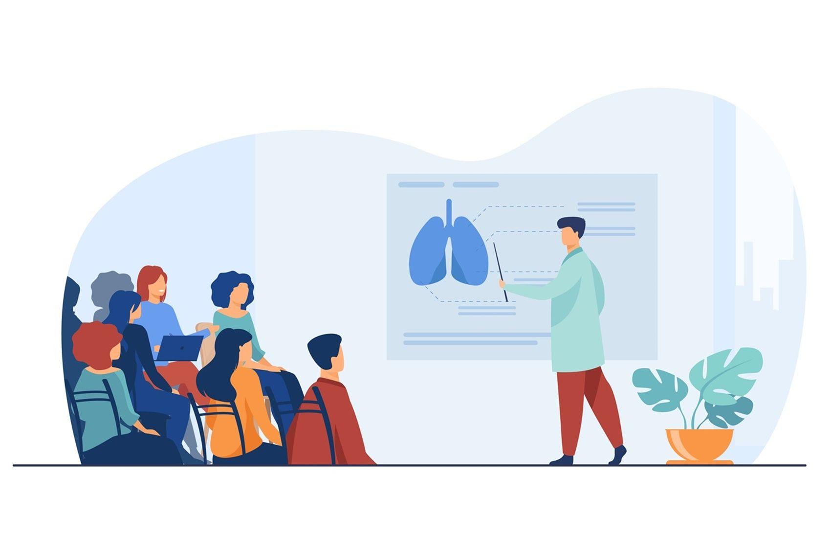 Congressos e eventos de Medicina - Julho de 2021