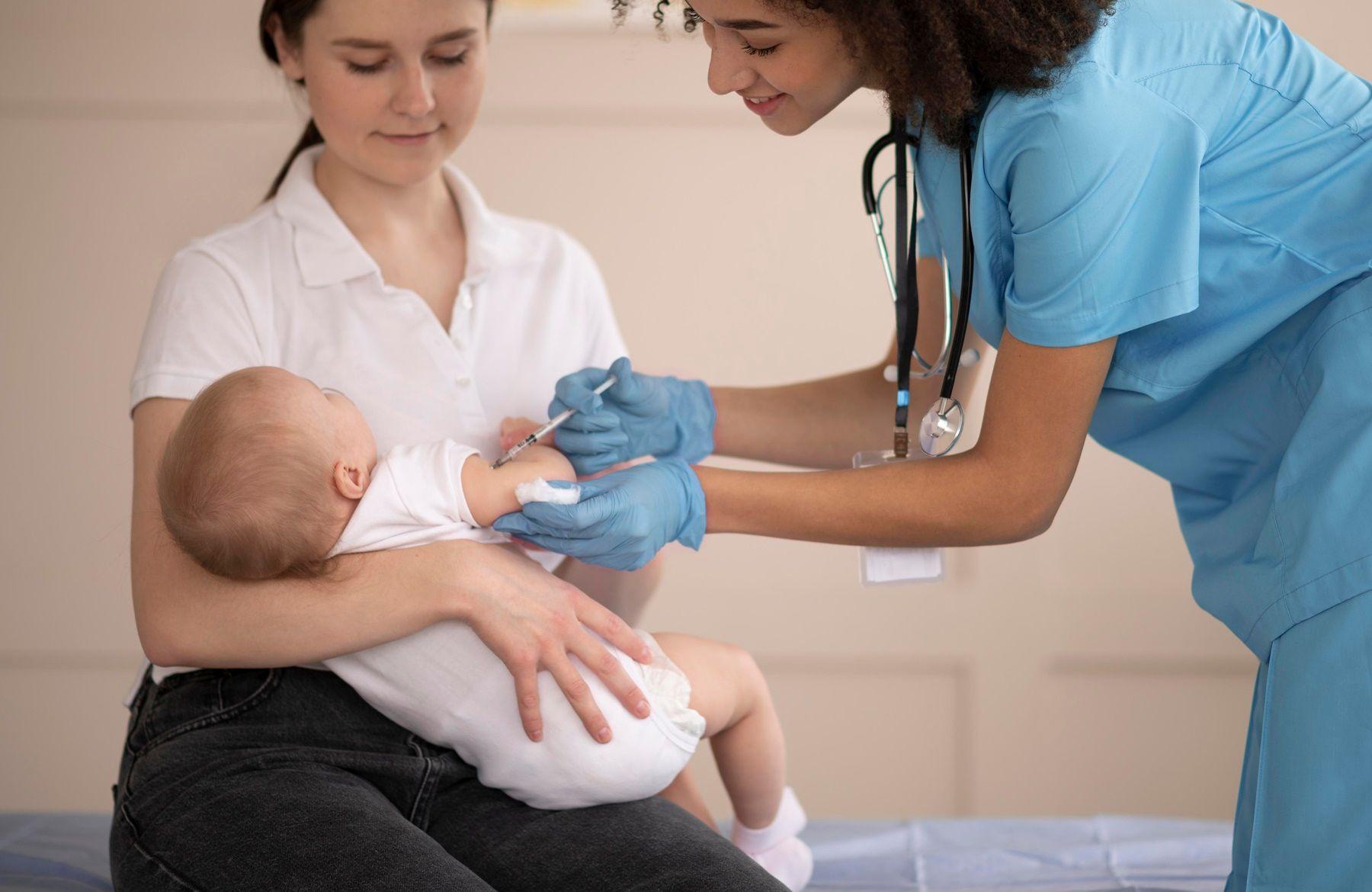 1º de Julho - Dia da Vacina BCG