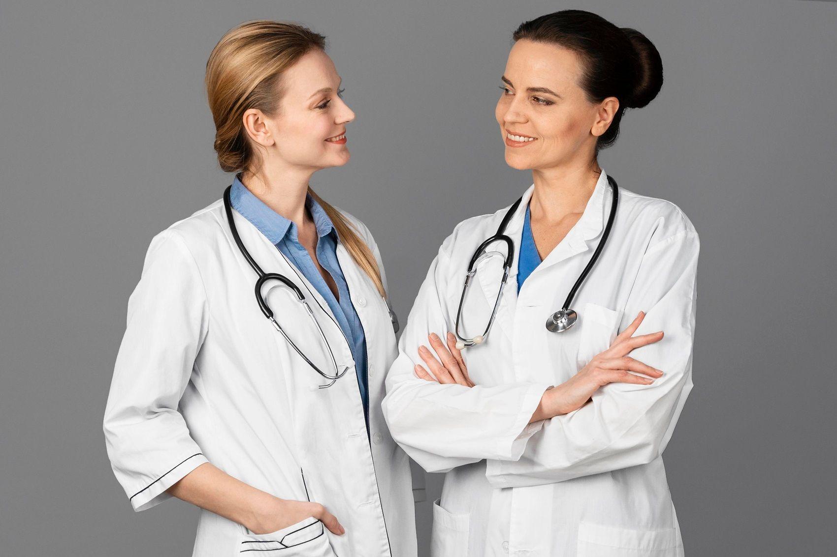 Presença de mulheres na medicina aumenta nos últimos anos