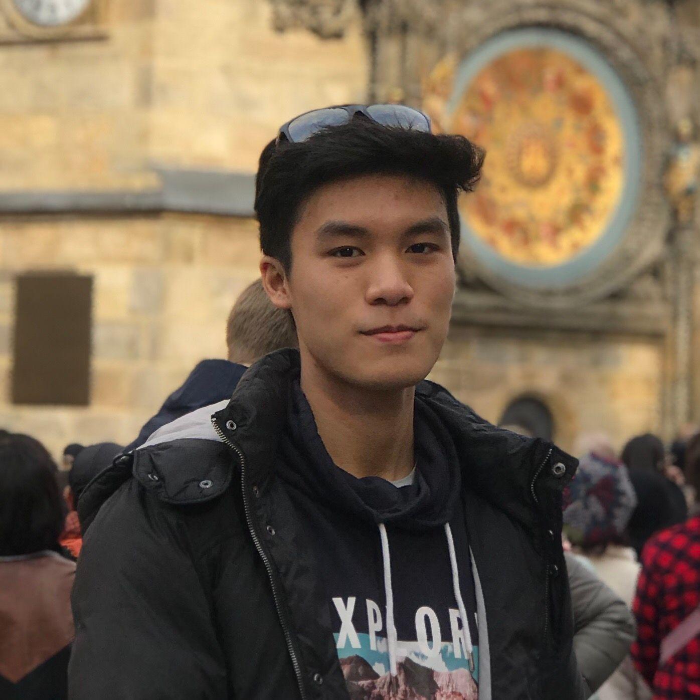 Chua Tatt Shen Brian