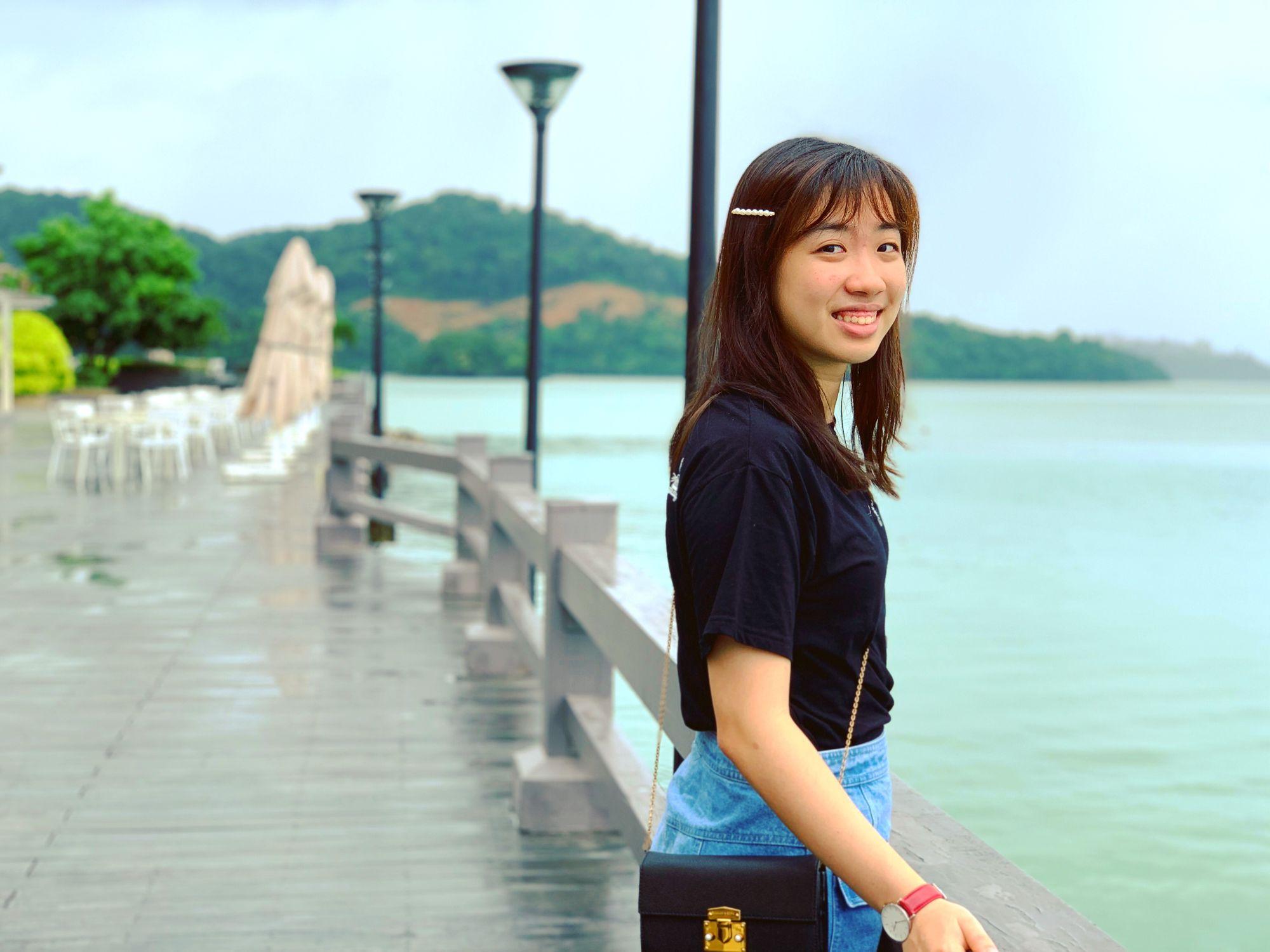Yu Qian Lee