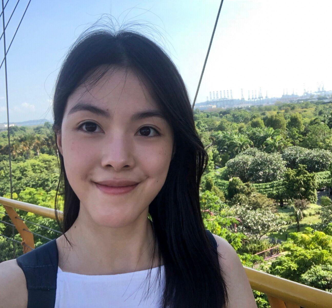 Introducing Sheryl Lau