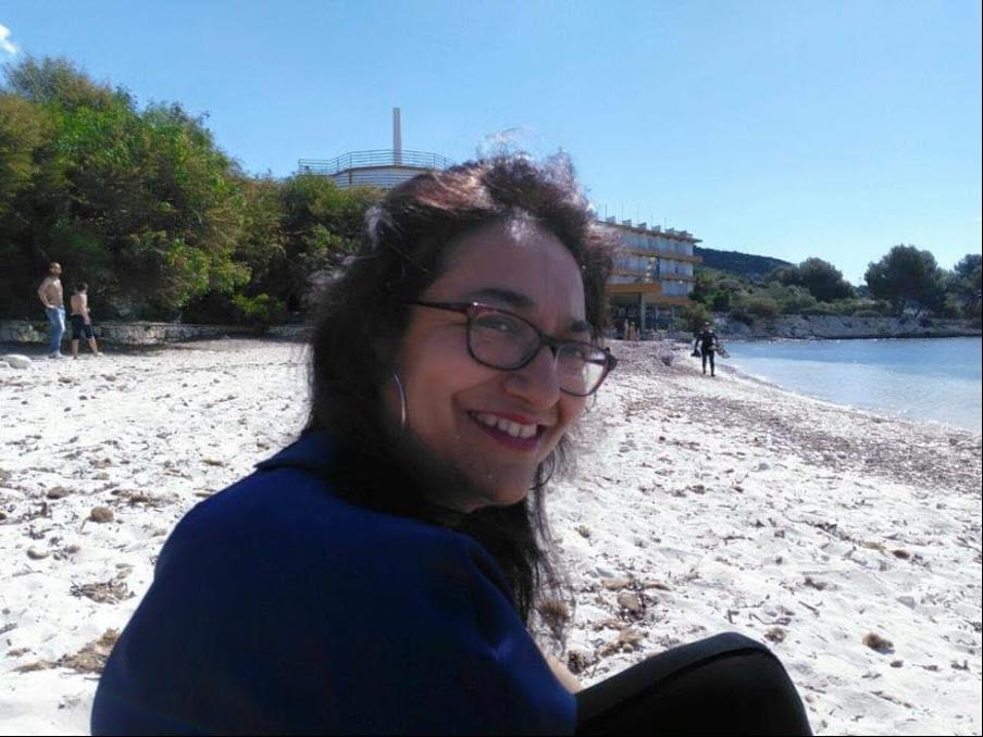 Introducing Netty Yasin