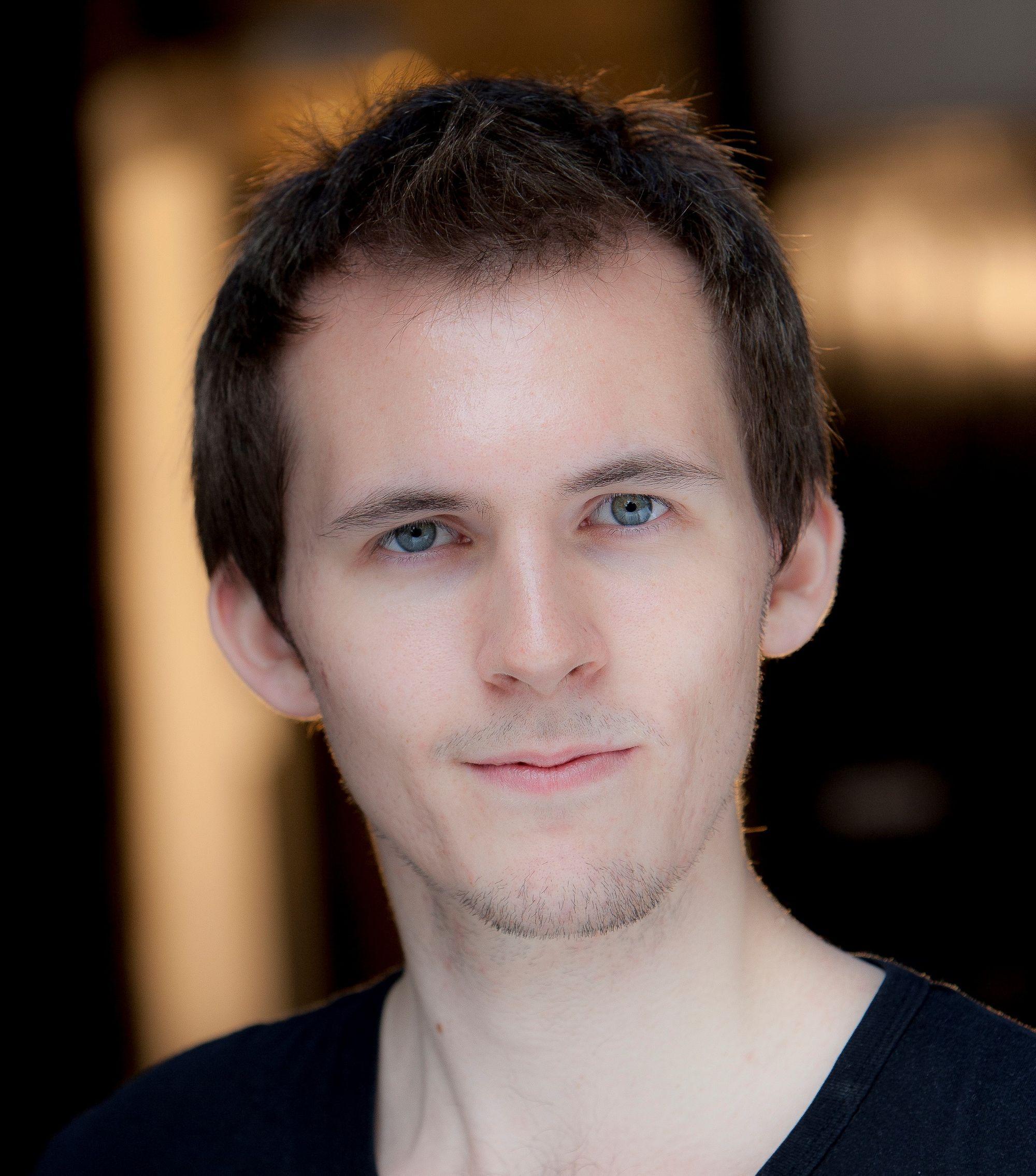 Alistair Faiers