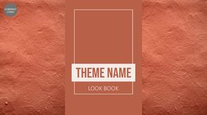 Template Theme : Terracotta