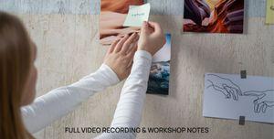 Workshop Takeaways - Decoding Buyer Moodboards