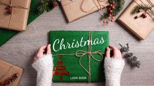 Template Theme : Merry Christmas