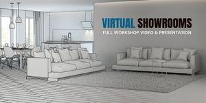 Workshop Takeaways - Virtual Showrooms
