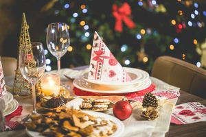 How to create new Christmas designs every year