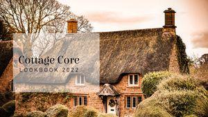 Template Theme : Cottagecore
