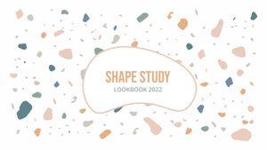 Template Theme : Shape Study