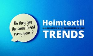 The Predictability of Heimtextil Trends (Part 2)