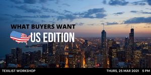 Workshop - What Buyers Want : US Edition