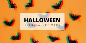 Halloween Trends 2022