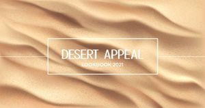 Template Theme : Desert Appeal