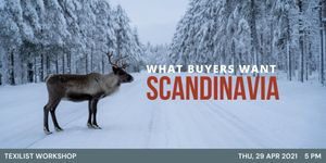 Workshop - What Buyers Want : Scandinavia Edition