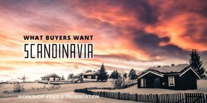 Workshop Video : What Buyers Want - Scandinavia