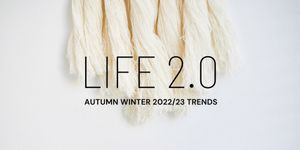Workshop Video : Home & Textile Trends for AW 2022/23