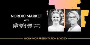 Workshop Video : Exploring the Nordic Market with Patternsfrom Agency