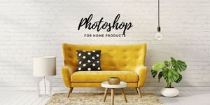 Workshop Video : Adobe Photoshop for Home Products