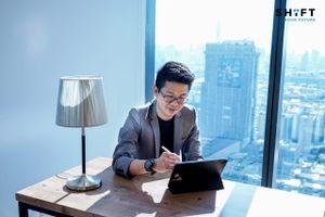 5 คำถามกับ ก๊วง เสรี | Internet Marketing สร้างแผนสองให้ชีวิตด้วยธุ?