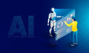 AI ( Artificial intelligence) ฟัง 5 บริษัทที่ปรึกษาระดับโลก คุยเรื่องการ?