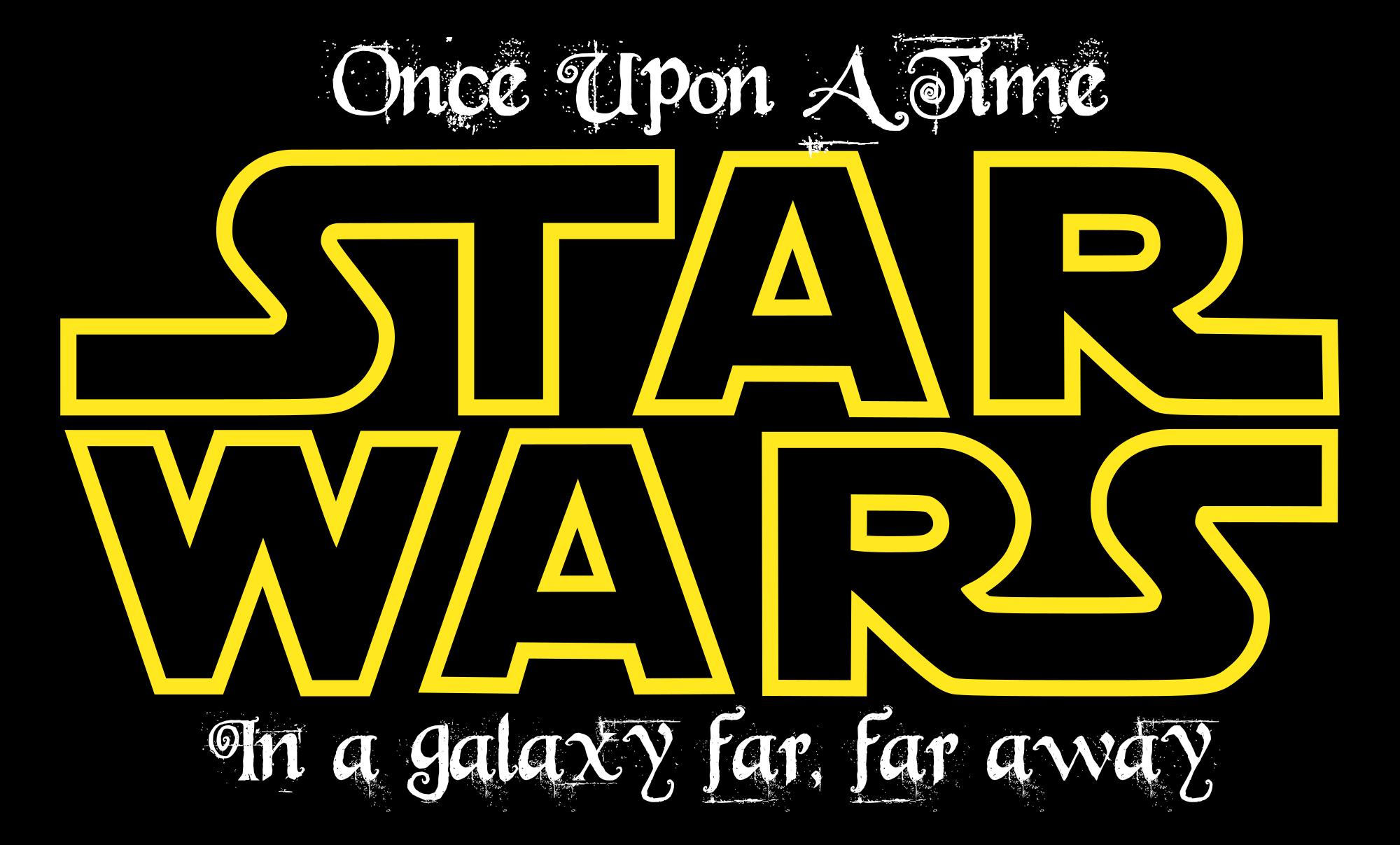 Star Wars is a Faerie Tale