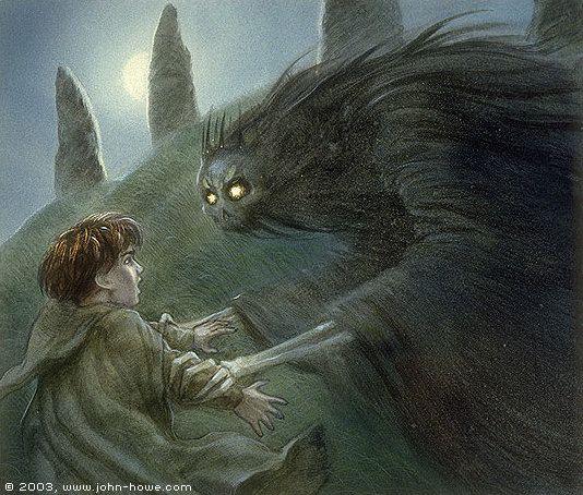 Frodo vs. Beowulf: A Hobbit's Heroics