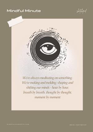 UnBreaking Mindfulness