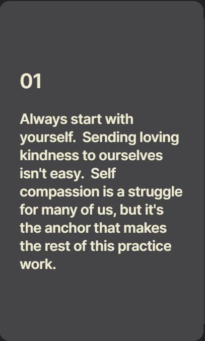 10 Ways to Practice Loving Kindness Meditation (Mini Course + Workshop)
