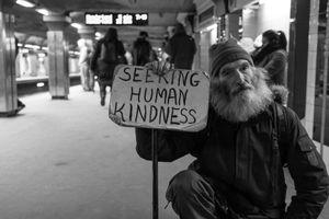 Compassion in Crisis