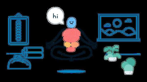 Guided Meditation Scripts for Mindful Teachers, Community Leaders & Enlightened Entrepreneurs