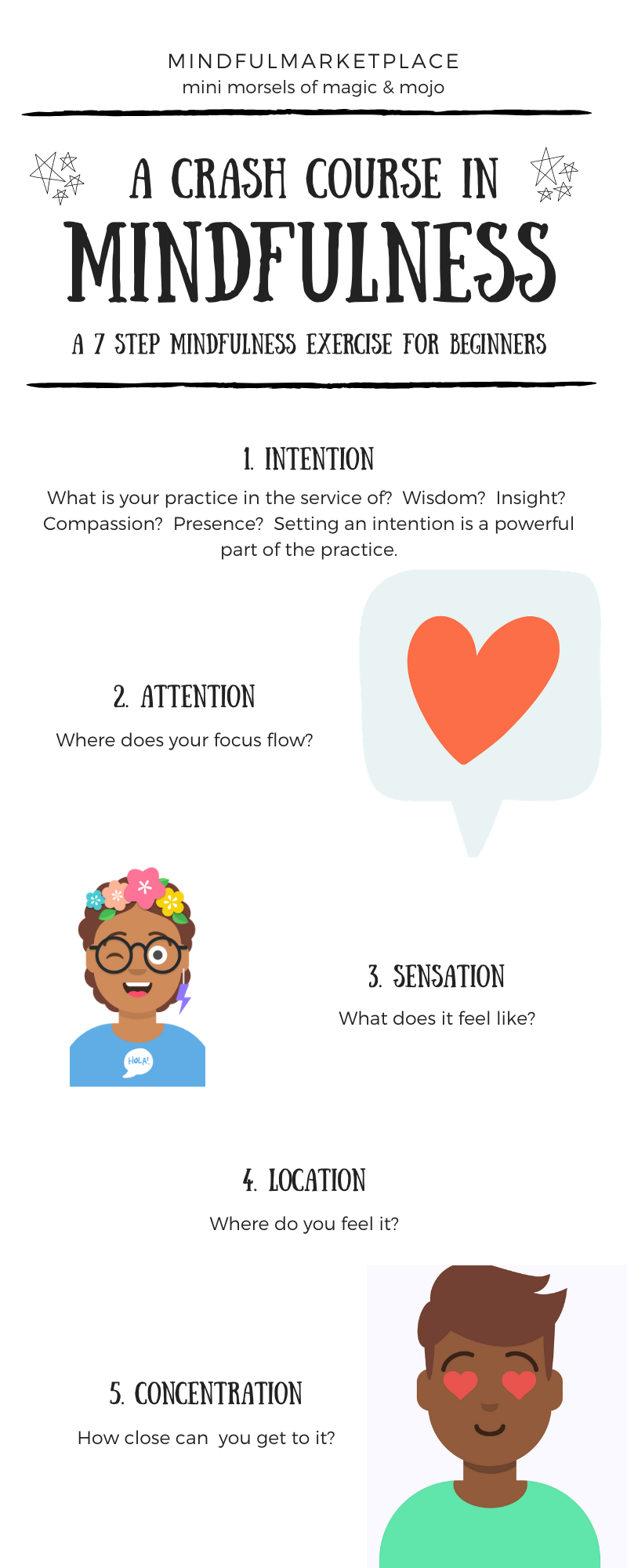 So You Want to Meditate?  A Powerful 6 Step Mindfulness Practice for Beginners, Believers & the Curious but not yet Convinced