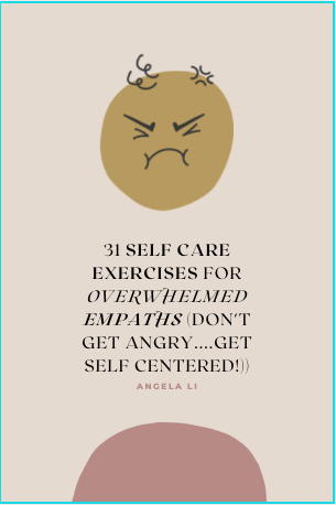 Self Care Exercises for Self Discovery, Life Purpose and Finding Your Way