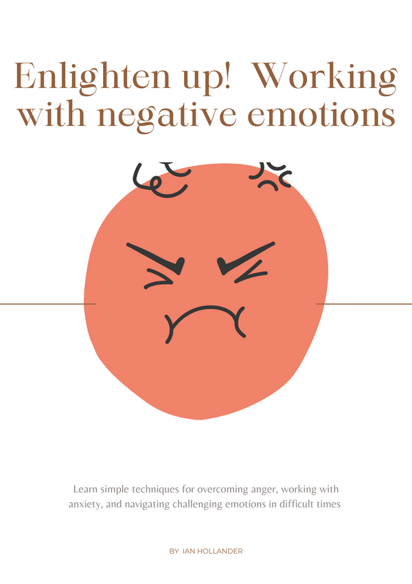 Mindfulness for Difficult Emotions